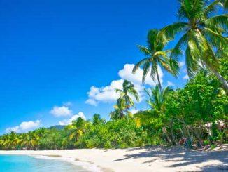 Luxusní dovolená na Bora Bora