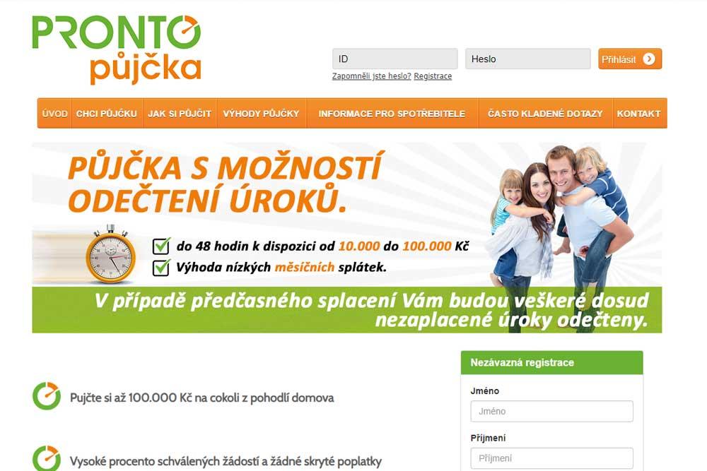 nahled_pronto_pujcka