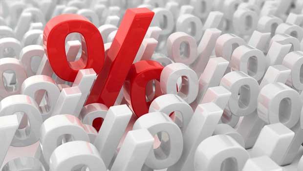Znaky procente