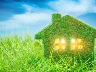 Obrázek úsporného domu